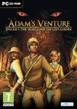Adam's Venture Episode 1: The Search for the Lost Garden (PC)
