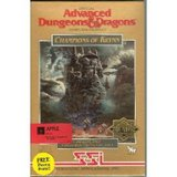 Advanced Dungeons & Dragons: Champions of Krynn (PC)