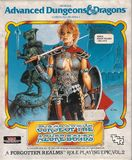 Advanced Dungeons & Dragons: Curse of the Azure Bonds (PC)