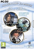 Adventure Classics: Syberia Collection (PC)