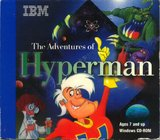 Adventures of Hyperman, The (PC)
