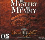 Adventures of Sherlock Holmes: The Mystery of the Mummy, The (PC)