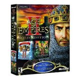 Age of Empires II -- Gold Edition (PC)
