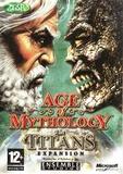 Age of Mythology: The Titans (PC)