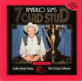 Amarillo Slim's 7 Card Stud (PC)