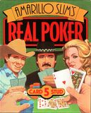 Amarillo Slim's Real Poker: 5 Card Stud (PC)