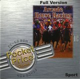 Arcade Horse Racing (PC)