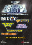 Arcade's Greatest Hits: The Atari Collection 2 (PC)
