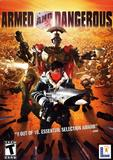 Armed and Dangerous (PC)