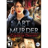 Art of Murder: Cards of Destiny (PC)
