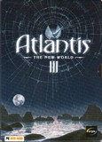 Atlantis III: The New World -- DVD Edition (PC)