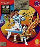 Awesome Adventures of Victor Vector and Yondo: The Hypnotic Harp, The (PC)