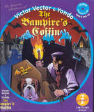 Awesome Adventures of Victor Vector and Yondo: The Vampire's Coffin, The (PC)