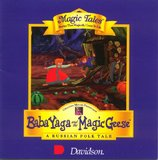 Baba Yaga and the Magic Geese (PC)