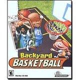 Backyard Basketball (PC)