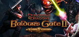 Baldur's Gate II -- Enhanced Edition (PC)