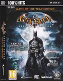 Batman: Arkham Asylum -- Game of the Year Edition (PC)