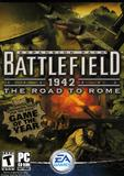 Battlefield 1942: The Road to Rome (PC)
