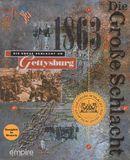 Battleground 2: Gettysburg (PC)