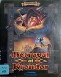 Betrayal at Krondor (PC)