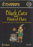 Black Cats and Pointed Hats (PC)