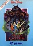 Black Cauldron, The (PC)