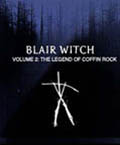 Blair Witch Volume 2: The Legend of Coffin Rock (PC)