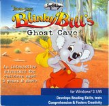 Blinky Bill's Ghost Cave (PC)