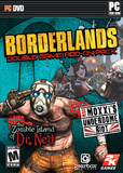 Borderlands Double Game Add-On Pack: The Zombie Island of Dr. Ned/Mad Moxxi's Underdome Riot (PC)