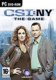 CSI: NY: The Game (PC)