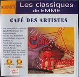 Cafe des Artistes (PC)