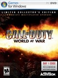 Call of Duty: World at War -- Limited Collector's Edition (PC)