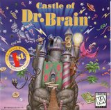 Castle of Dr. Brain (PC)