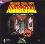 Choose Your Own Nightmare: The Halloween Party (PC)