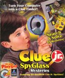 Clue Jr.: SpyGlass Mysteries (PC)