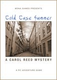 Cold Case Summer: A Carol Reed Mystery (PC)