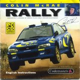 Colin McRae Rally (PC)