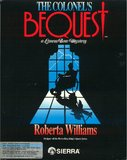 Colonel's Bequest: A Laura Bow Mystery, The (PC)