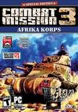 Combat Mission: Afrika Korps (PC)