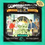 Combination Lock (PC)