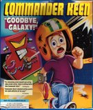 Commander Keen: Goodbye, Galaxy! (PC)