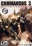 Commandos 3: Destination Berlin (PC)