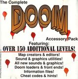 Complete DOOM Accessory Pack, The (PC)