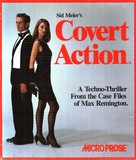 Covert Action (PC)