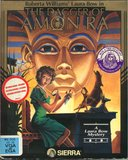 Dagger of Amon Ra: A Laura Bow Mystery, The (PC)