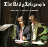 Daily Telegraph Computer Crossword Challenge, The (PC)