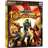 Dark Eye: Drakensang, The (PC)