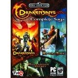 Dark Eye: Drakensang: Complete Saga, The (PC)