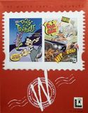 Day of the Tenacle / Sam & Max Hit the Road (PC)