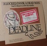 Deadline (PC)